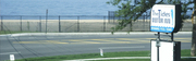 THE TIDES MOTOR INN : BEACH HOTEL : CHEAP MOTELS : LONG ISLAND CITY,  N