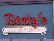 RICKYS ALL DAY DAY GRILL