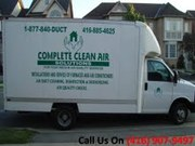 Best Air Duct Cleaning Toronto ON (416) 907-9497